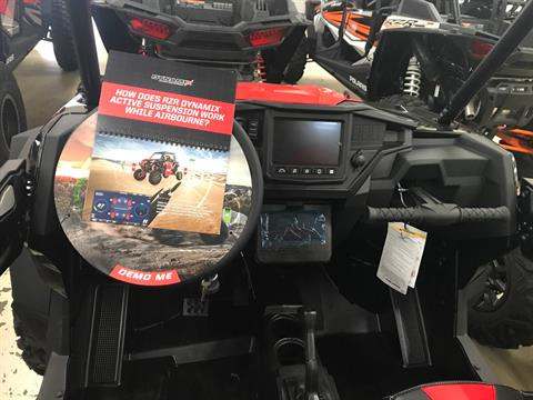 2018 Polaris RZR XP 4 Turbo Dynamix Edition in Corona, California