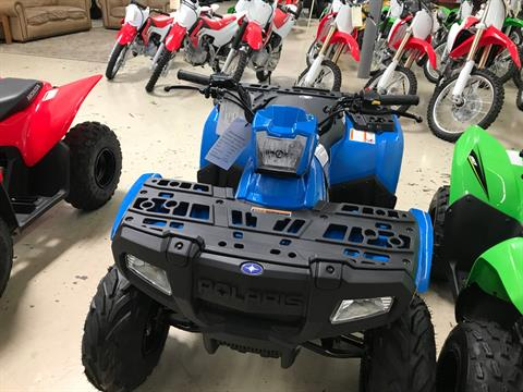 2017 Polaris Sportsman 110 EFI in Corona, California