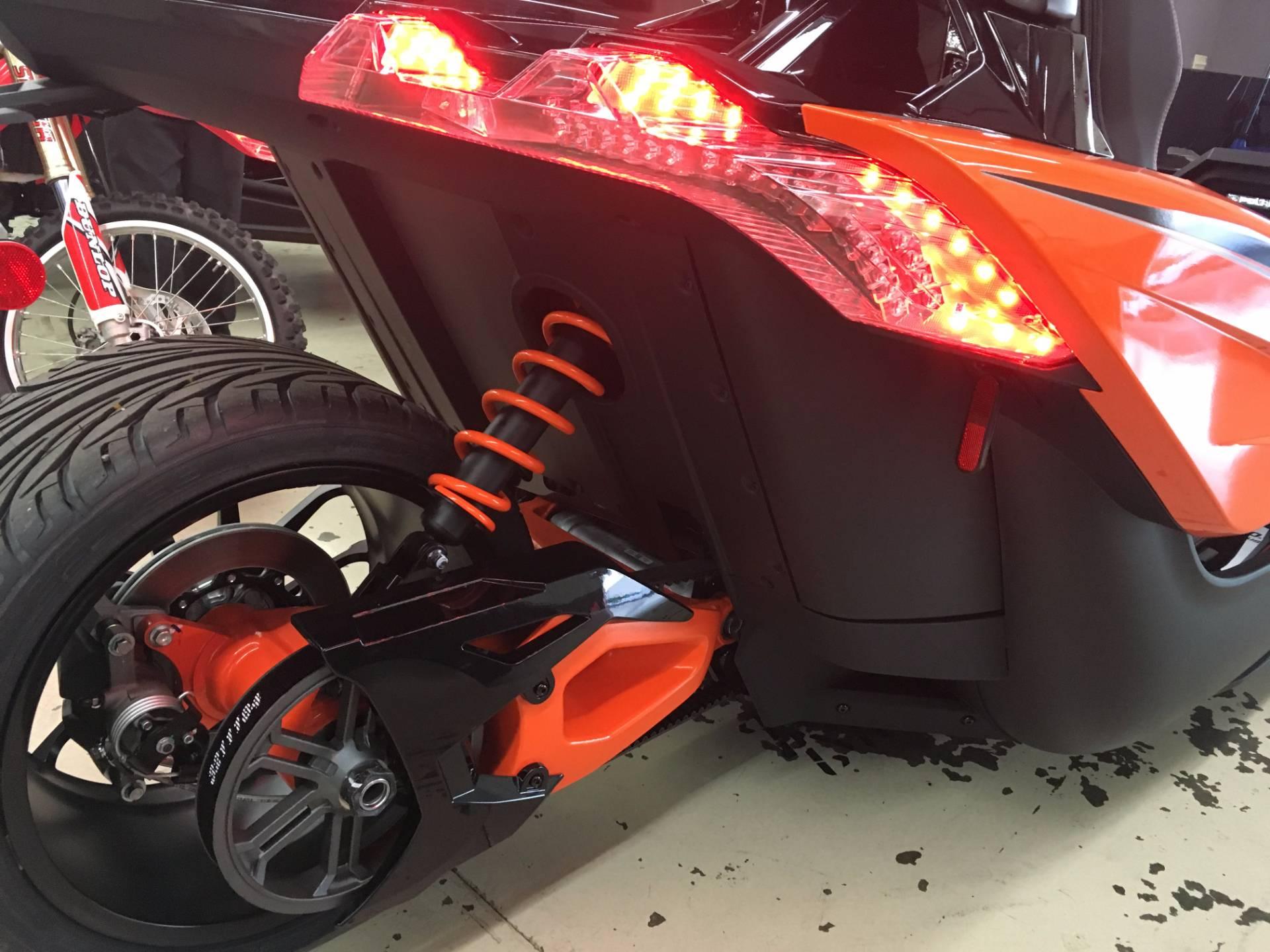 2017 Slingshot Slingshot SLR in Corona, California