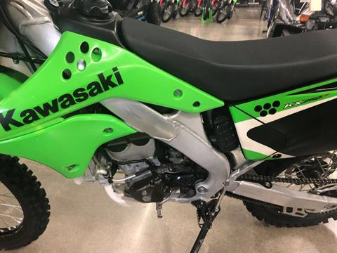 2008 Kawasaki KX™250F in Corona, California - Photo 3