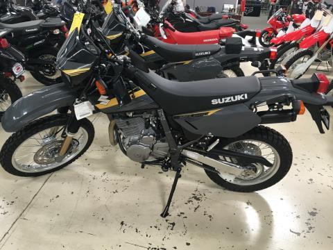 2016 Suzuki DR650S in Corona, California