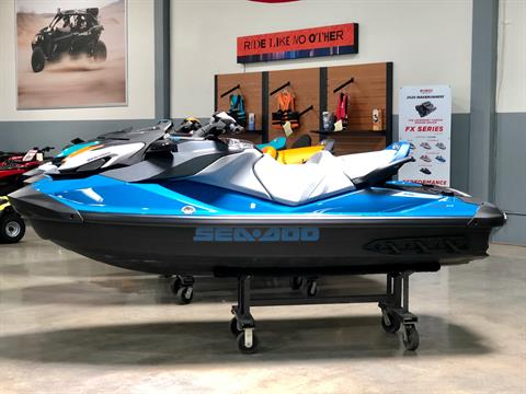2020 Sea-Doo GTI SE 130 iBR in Corona, California - Photo 2