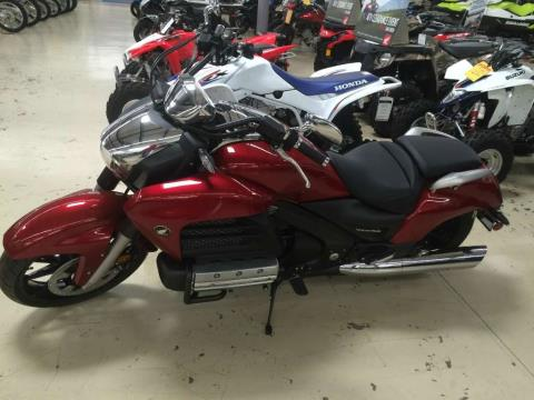 2015 Honda Gold Wing® Valkyrie® in Corona, California