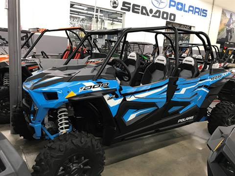 2019 Polaris RZR XP 4 1000 EPS Ride Command Edition in Corona, California
