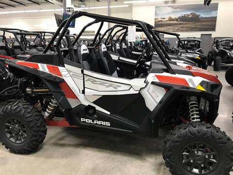 2019 Polaris RZR XP Turbo in Corona, California - Photo 1