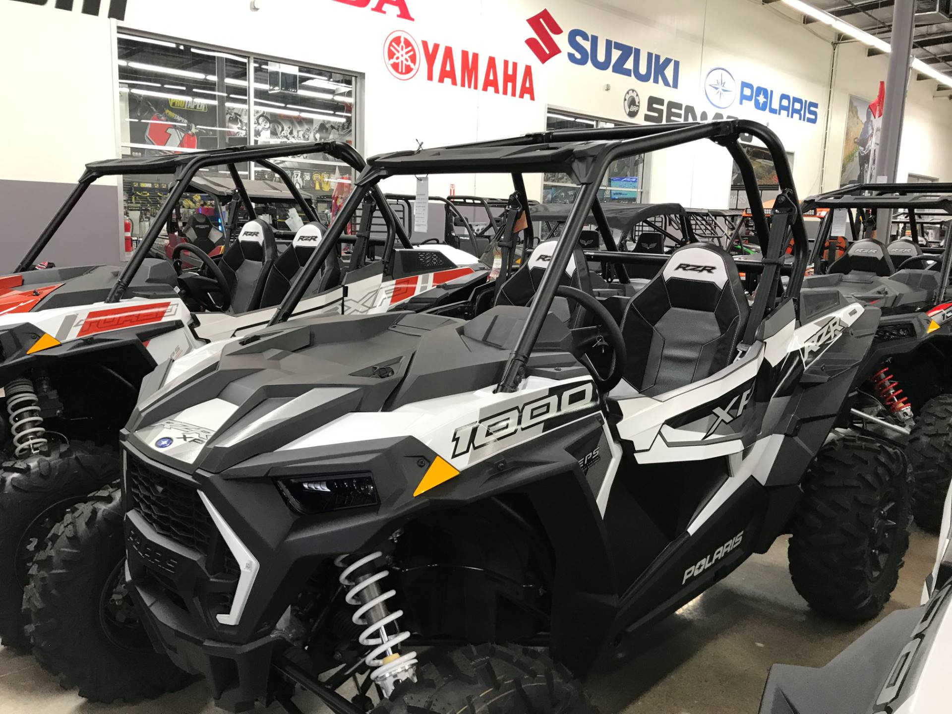 2019 Polaris RZR XP 1000 in Corona, California - Photo 1