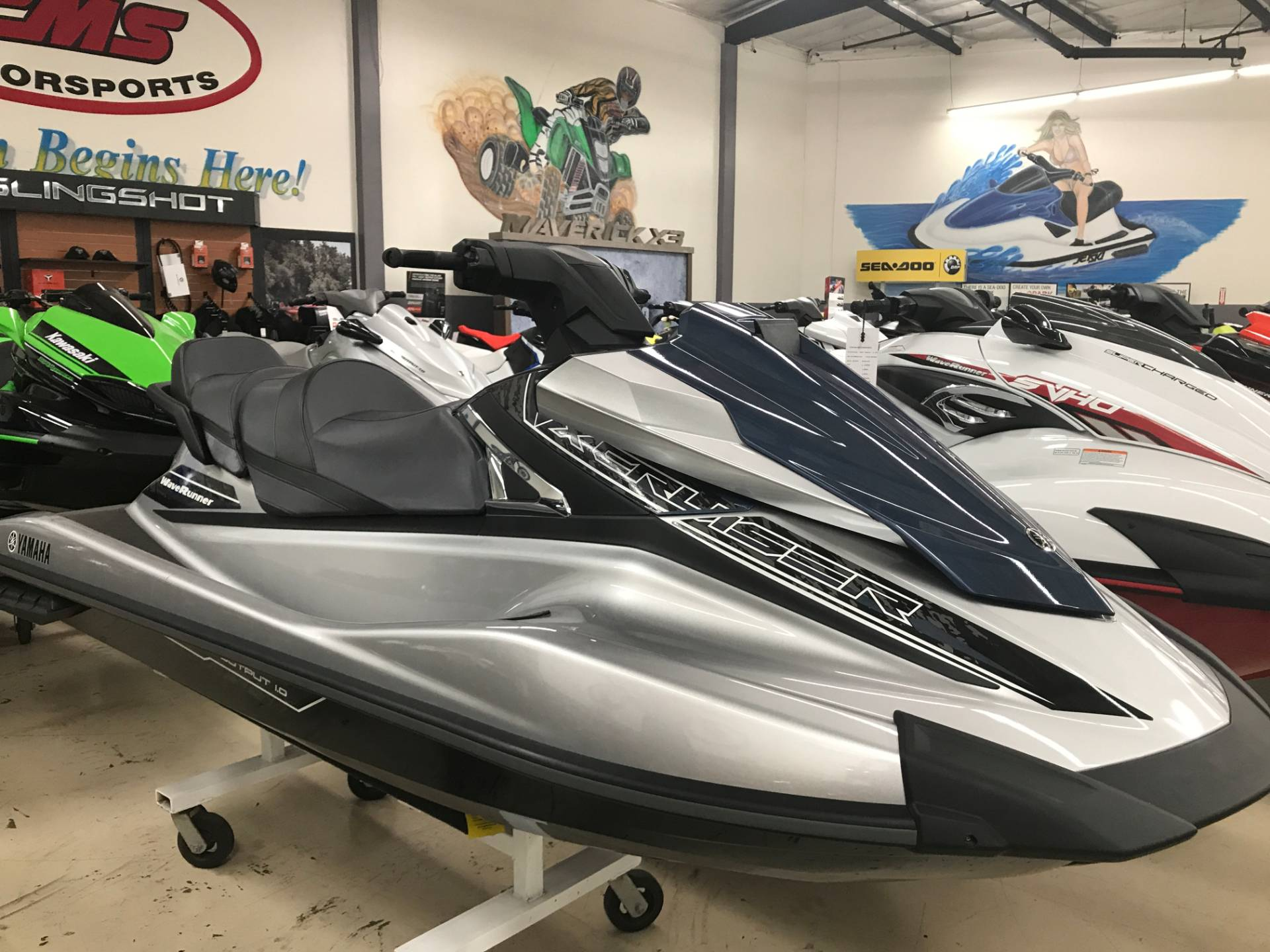 2016 Yamaha VX Cruiser for sale 24506