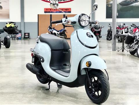 2020 Honda Metropolitan in Corona, California - Photo 3