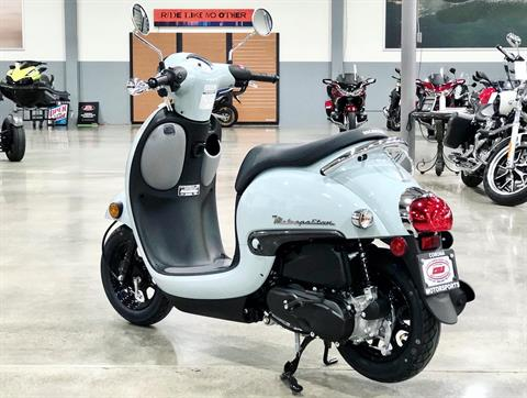 2020 Honda Metropolitan in Corona, California - Photo 4