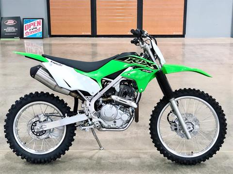 2021 Kawasaki KLX 230R S in Corona, California - Photo 1