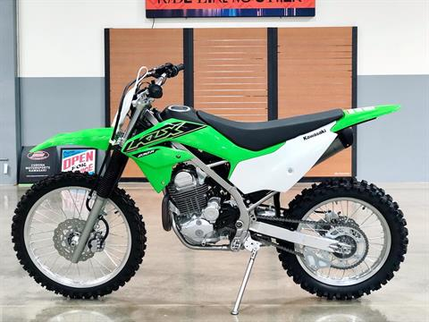 2021 Kawasaki KLX 230R S in Corona, California - Photo 2