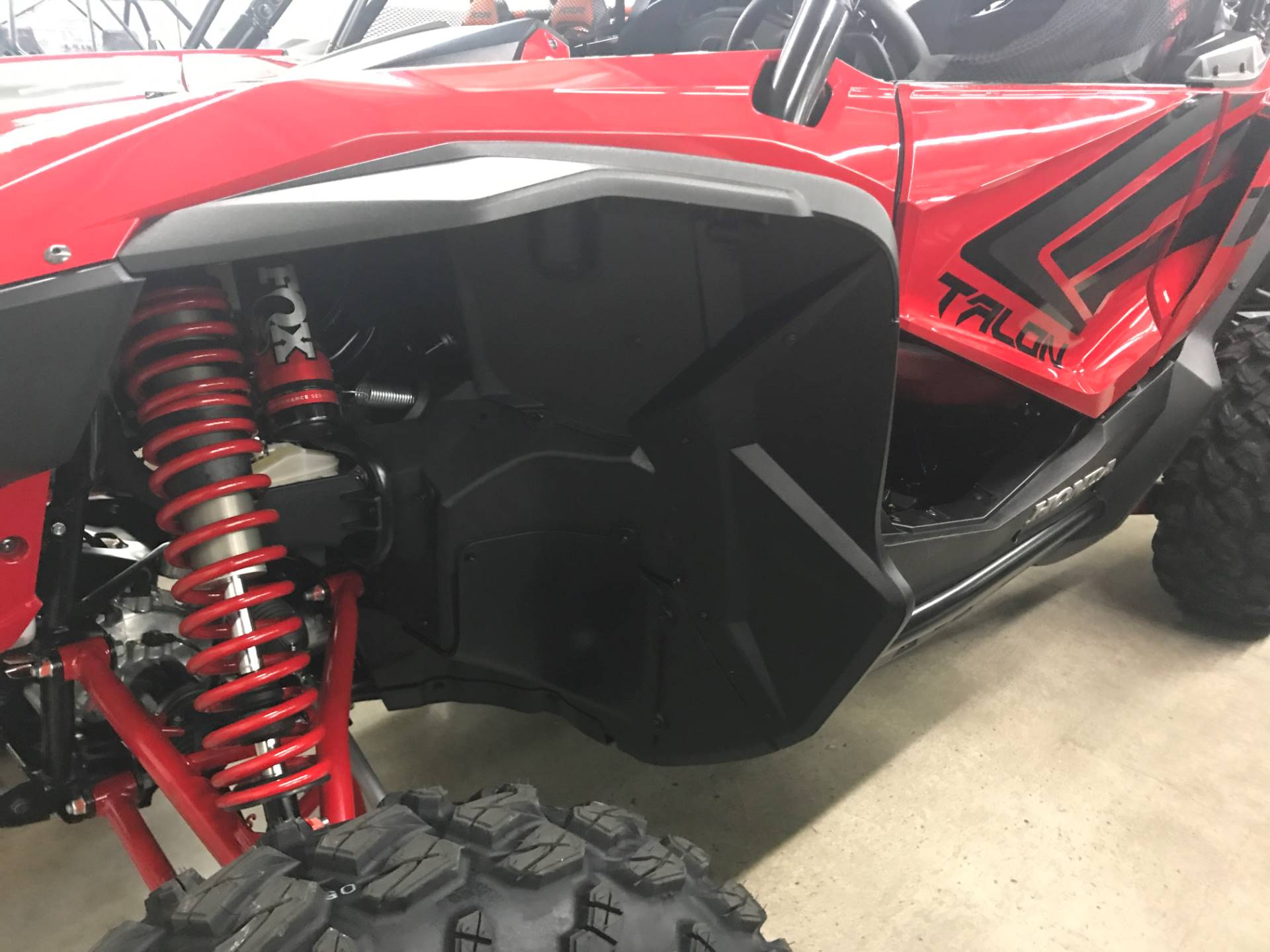 2019 honda talon 1000r in corona california photo 1