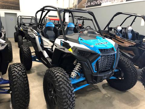 2020 Polaris RZR XP Turbo S Velocity in Corona, California - Photo 1