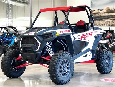 2020 Polaris RZR XP 1000 in Corona, California - Photo 1