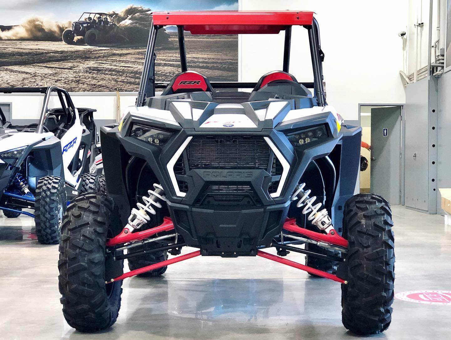 2020 Polaris RZR XP 1000 in Corona, California - Photo 2