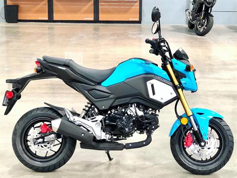 2020 Honda Grom in Corona, California - Photo 1