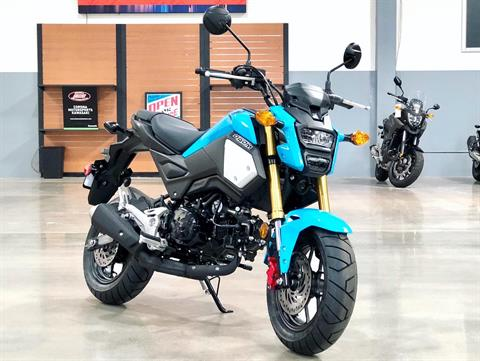 2020 Honda Grom in Corona, California - Photo 3