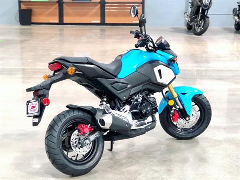 2020 Honda Grom in Corona, California - Photo 4