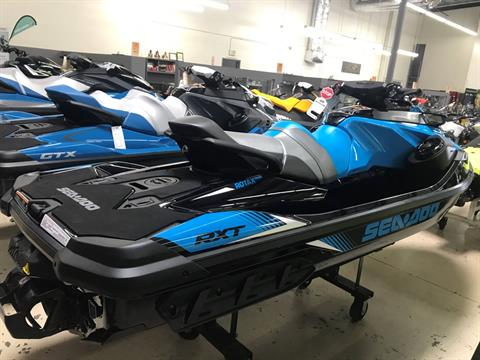 2018 Sea-Doo RXT 230 IBR Incl. Sound System in Corona, California