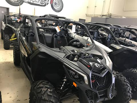 2017 Can-Am Maverick X3 X ds Turbo R in Corona, California