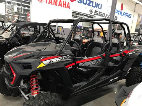 2019 Polaris RZR XP 4 1000 EPS in Corona, California - Photo 1