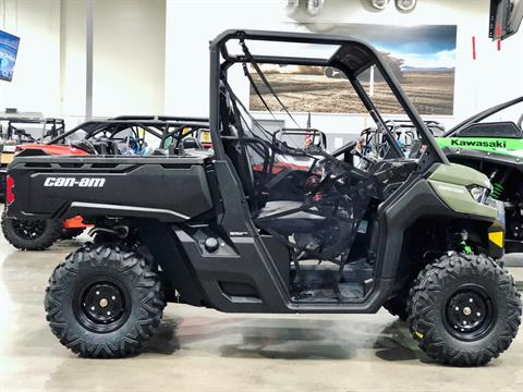 2020 Can-Am Defender HD8 in Corona, California - Photo 2