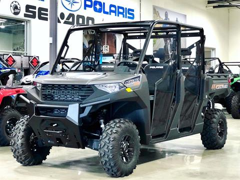 2020 Polaris Ranger Crew 1000 Premium in Corona, California - Photo 1