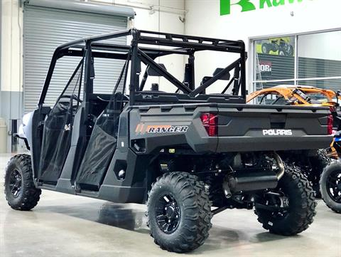 2020 Polaris Ranger Crew 1000 Premium in Corona, California - Photo 4