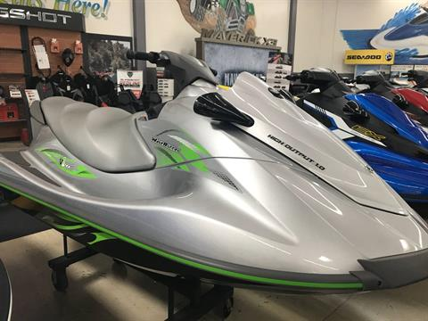 2016 Yamaha V1 Sport in Corona, California