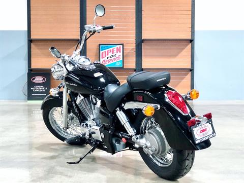 2020 Honda Shadow Aero 750 ABS in Corona, California - Photo 2