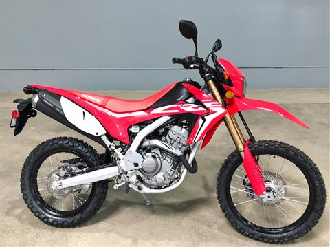 2020 Honda CRF250L ABS in Corona, California - Photo 2