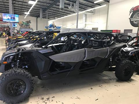 2018 Can-Am Maverick X3 Max X rs Turbo R in Corona, California
