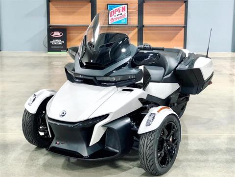2020 Can-Am Spyder RT in Corona, California - Photo 1