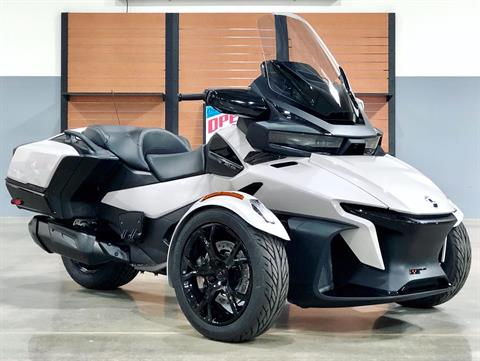 2020 Can-Am Spyder RT in Corona, California - Photo 3