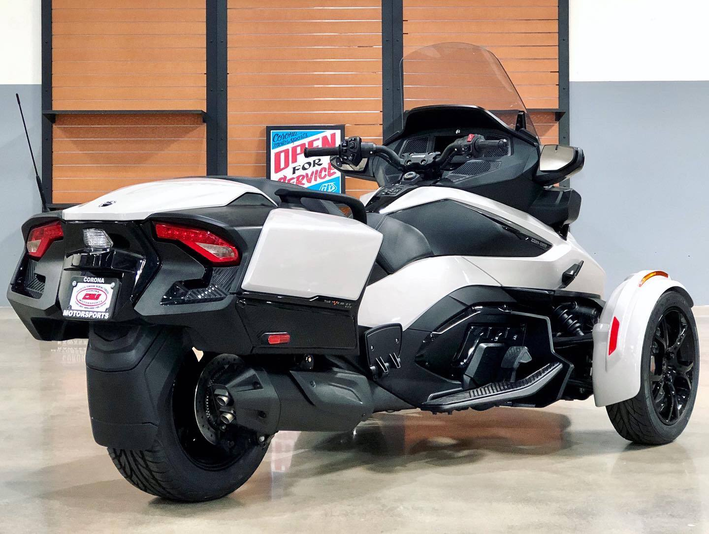 2020 Can-Am Spyder RT in Corona, California - Photo 5