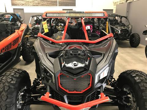 2019 Can-Am Maverick X3 Max X rs Turbo R in Corona, California