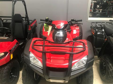 2018 Honda FourTrax Rincon in Corona, California