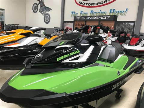 2018 Sea-Doo GTR-X 230 in Corona, California