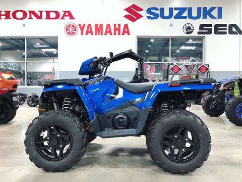 2020 Polaris Sportsman 570 Premium in Corona, California - Photo 1