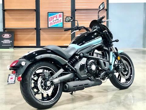 2020 Kawasaki Vulcan S ABS Café in Corona, California - Photo 5