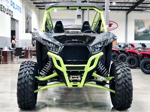 2021 Kawasaki Teryx KRX 1000 Trail Edition in Corona, California - Photo 2
