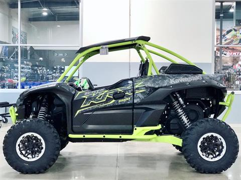 2021 Kawasaki Teryx KRX 1000 Trail Edition in Corona, California - Photo 4