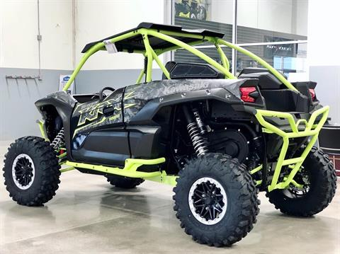 2021 Kawasaki Teryx KRX 1000 Trail Edition in Corona, California - Photo 5