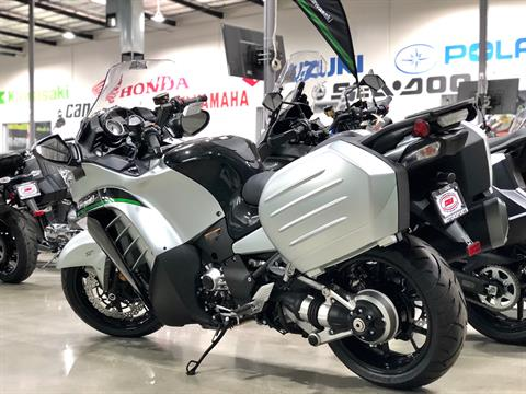 2020 Kawasaki Concours 14 ABS in Corona, California - Photo 3