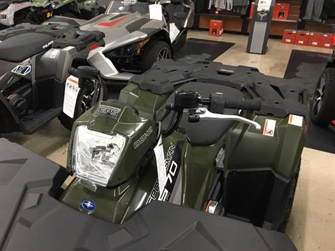 2016 Polaris Sportsman 570 EPS in Corona, California
