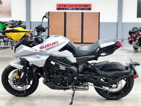 2020 Suzuki Katana in Corona, California - Photo 2