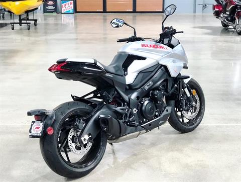 2020 Suzuki Katana in Corona, California - Photo 4