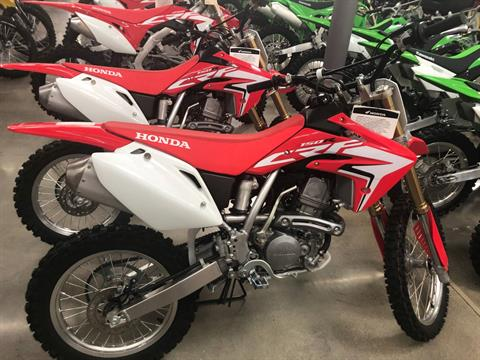 2020 Honda CRF150R Expert in Corona, California - Photo 1