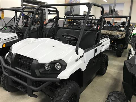 2019 Kawasaki Mule PRO-MX EPS LE in Corona, California