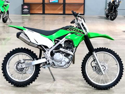 2021 Kawasaki KLX 230R in Corona, California - Photo 1